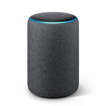 buy AMAZON SPEAKER ECHO PLUS 2ND GEN (BLACK) :Amazon