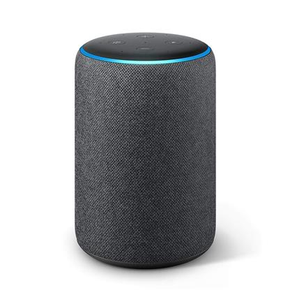 buy AMAZON SPEAKER ECHO PLUS 2ND GEN (BLACK) :Amazon