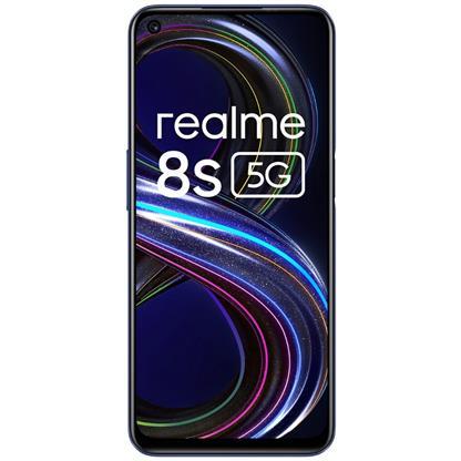 buy REALME MOBILE 8S 5G RMX3381 4GB 128GB BLUE :Universe Blue