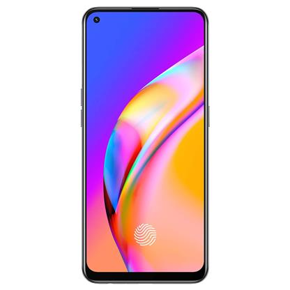 buy OPPO MOBILE F19 PRO CPH2285 8GB 128GB CRYSTAL SILVER :Crystal Silver