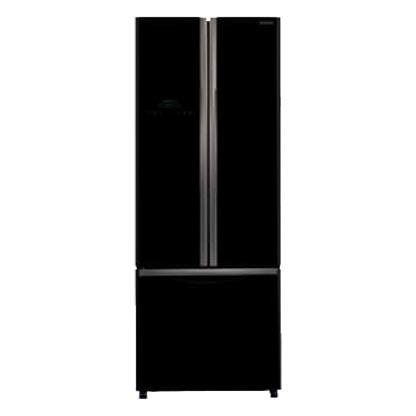 buy HITACHI REF RWB560PND9GBK GLASS BLACK (511) :Hitachi