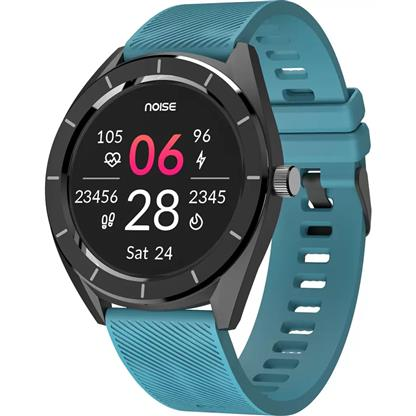 buy Noise NoiseFit Endure Smart Watch with 100+ Cloud Based Watch Faces (Teal Green) :Noise