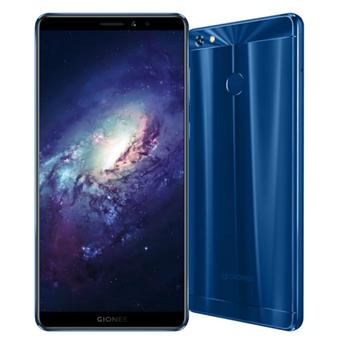 buy GIONEE MOBILE M7 POWER 4GB 64GB BLUE :GiONEE