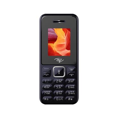 buy ITEL MOBILE IT5607 DEEP BLUE :Itel