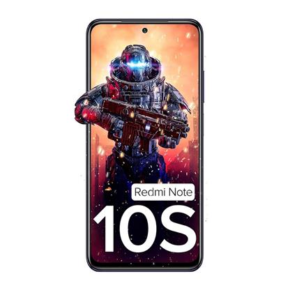 buy REDMI MOBILE NOTE 10S 6GB 64GB COSMIC PURPLE :Cosmic Purple