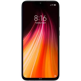 buy REDMI MOBILE NOTE 8 6GB 128GB SPACE BLACK :XIAOMI