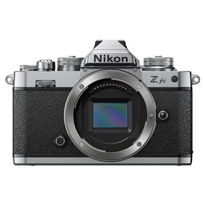 buy NIKON DSLR Z FC BODY :Mirrorless Camera