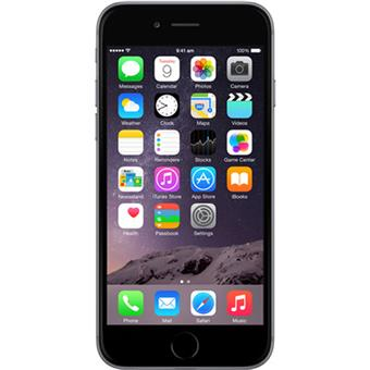 buy IPHONE MOBILE 6 32GB SPACE GREY :Apple