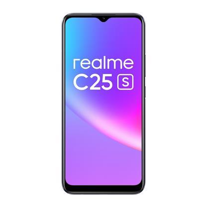 buy REALME MOBILE C25S RMX3197 4GB 128GB WATERY GREY :Watery Grey