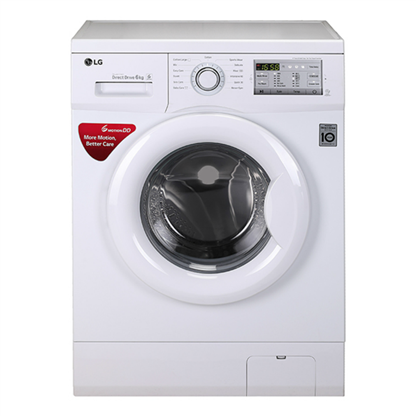 Lg Fh0h3ndnl02 6 0kg Fully Automatic Washing Machine Price