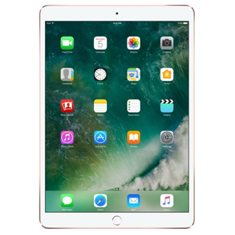 buy IPAD PRO 10.5 WIFI 256GB ROSEGOLD MPF22HN/A :Apple