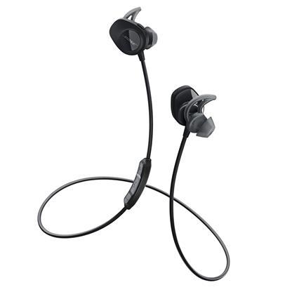 buy BOSE SOUNDSPORT WIRELESS HEADPHONE BLACK WW :Headphones
