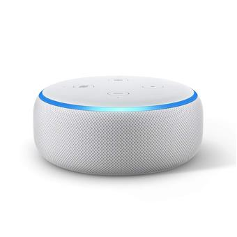 buy AMAZON SPEAKER ECHO DOT 3RD GEN (WHITE) :Amazon