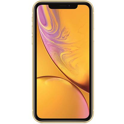 buy IPHONE MOBILE XR 64GB YELLOW :Apple