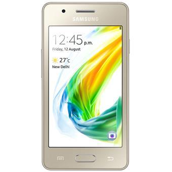buy SAMSUNG MOBILE GALAXY Z200 GOLD :Samsung