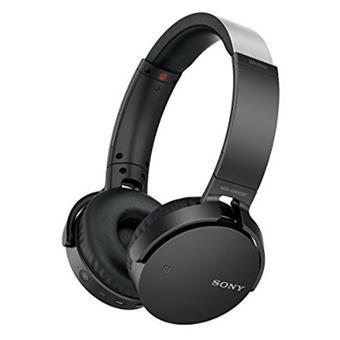 buy SONY BLUETOOTH HEADPHONE MDRXB650BT :Sony