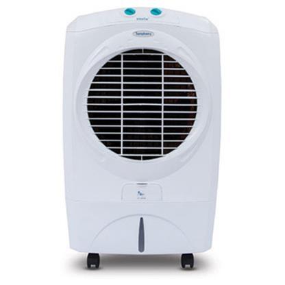 buy SYMPHONY AIR COOLER SIESTA 45L :White