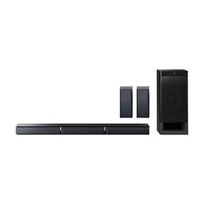 buy SONY HOME THEATER HT-RT3 :Dolby Audio Soundbar Home Theatre System