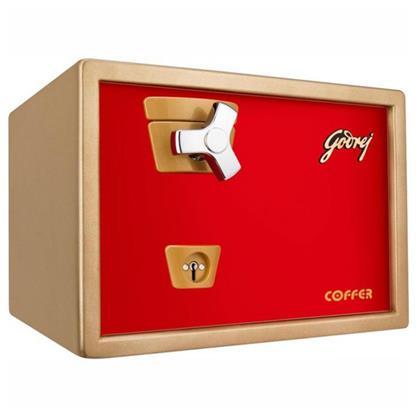 buy GODREJ SAFE PREMIUM COFFER V1 :Godrej