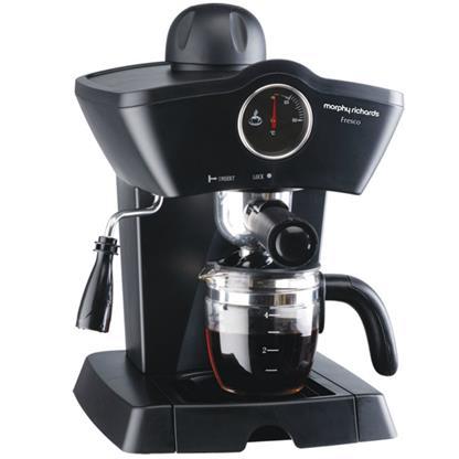 buy MORPHY RICHARDS FRESCO COFFEE MAKER :Morphy Richards