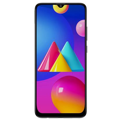 buy SAMSUNG MOBILE GALAXY M02S M025FF 4GB 64GB BLACK :Samsung