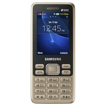 buy SAMSUNG MOBILE METRO B351 GOLD :Samsung