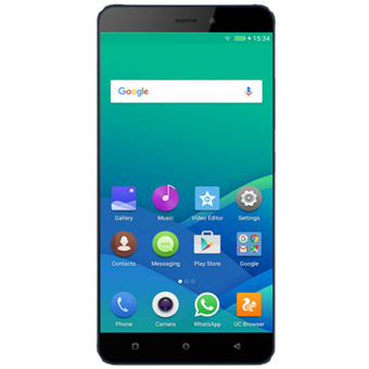 buy GIONEE MOBILE P7 MAX 3GB 32GB GRAY :GiONEE