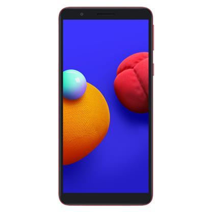 buy SAMSUNG MOBILE GALAXY M01 CORE M013FG 2GB 32GB RED :Samsung