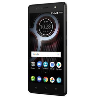 buy LENOVO MOBILE K8 PLUS XT1902 3GB 32GB BLACK :Lenovo