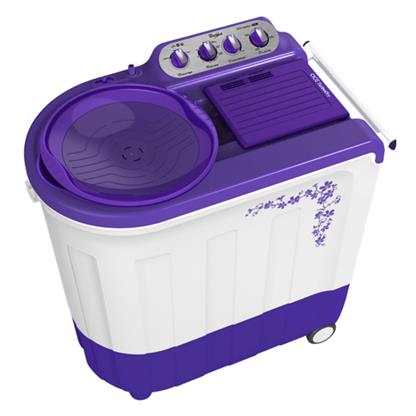 buy WHIRLPOOL WM ACE 7.5 TURBO DRY FLORA PURPLE-5 (7.5KG) :Whirlpool