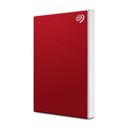 buy SEAGATE ONE TOUCH 1TB EXT HDD WITH PASSWORD PROTECTION RED :USB 3.0