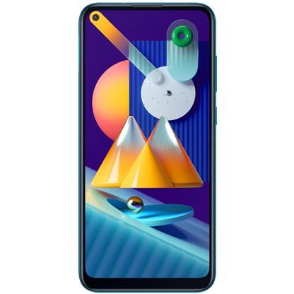 buy SAMSUNG MOBILE GALAXY M11 M115FD 3GB 32GB BLUE :Samsung