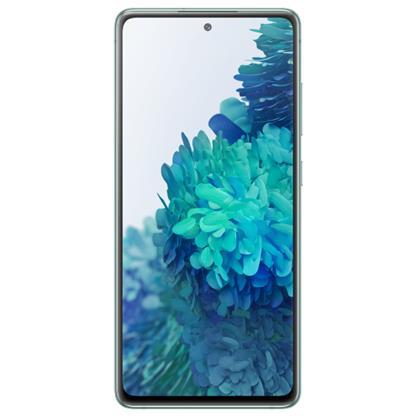buy SAMSUNG MOBILE GALAXY S20FE 5G G781BG 8GB 128GB GREEN :Samsung