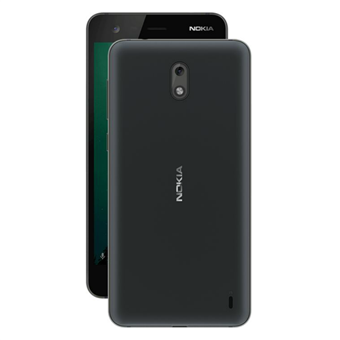buy NOKIA MOBILE 2 TA1011 DS 1GB 8GB BLACK :Nokia