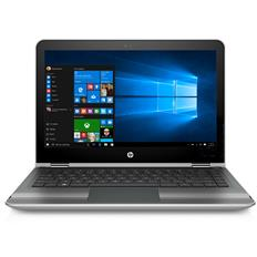HP Pavilion x360 13U131TU Laptop (Core i3-7100U/4GB RAM/1TB HDD/13.3 (33.8 cm)/Win 10/Touch)
