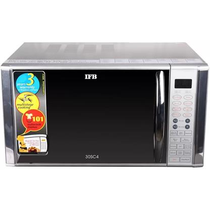 Ifb 30sc4 Microwave Oven Price In India Buy Ifb 30sc4