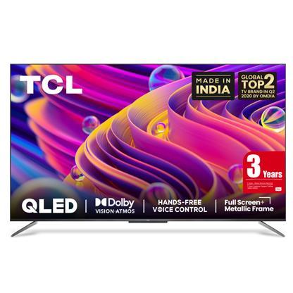 buy TCL UHD LED 55C715 :TCL