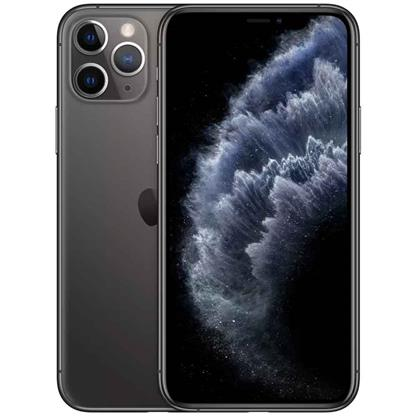buy IPHONE MOBILE 11 PRO MAX 64GB SPACE GREY :Apple