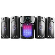 buy Zebronics INDIE 4.1 Multimedia Speaker