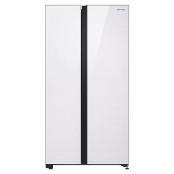 buy SAMSUNG RS72R50111L CLASSY WHITE (700) :Samsung