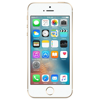 buy IPHONE MOBILE SE 32GB GOLD :Apple