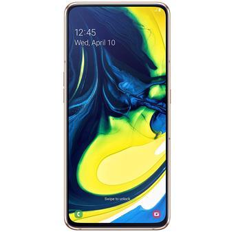 buy SAMSUNG MOBILE GALAXY A80 A805FU 8GB 128GB GOLD :Samsung
