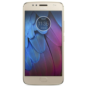 buy MOTOROLA MOBILE G5S 4GB 32GB GOLD :Motorola