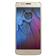 Motorola Moto G5S (Gold, 32GB)