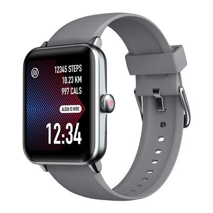 buy NOISE SMART WATCH COLORFIT PRO3 ASSIT SMOKE GREY :Smart Watches & Bands