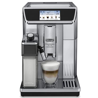 buy DELONGHI COFFEE MAKER FULL AUTOMATIC ECAM650.85 :Delonghi