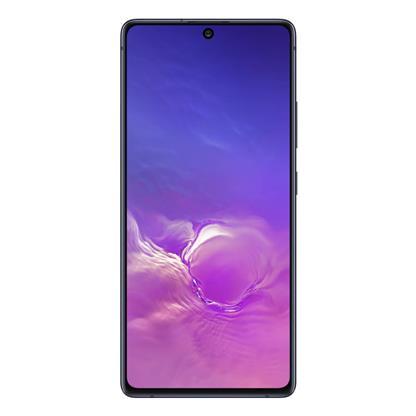buy SAMSUNG MOBILE GALAXY s10 LITE G770FS 8GB 128GB BLACK :Samsung