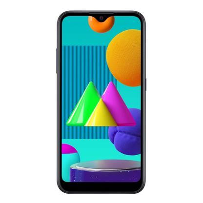 buy SAMSUNG MOBILE GALAXY M01 M015GD 3GB 32GB BLACK :Samsung