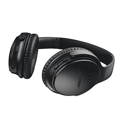 buy BOSE QUIETCOMFORT 35 II WIRELESS HEADPHONE BLACK WW :Headphones