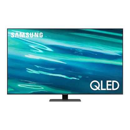 buy SAMSUNG 4K QLED QA55Q80A :QA55Q80A